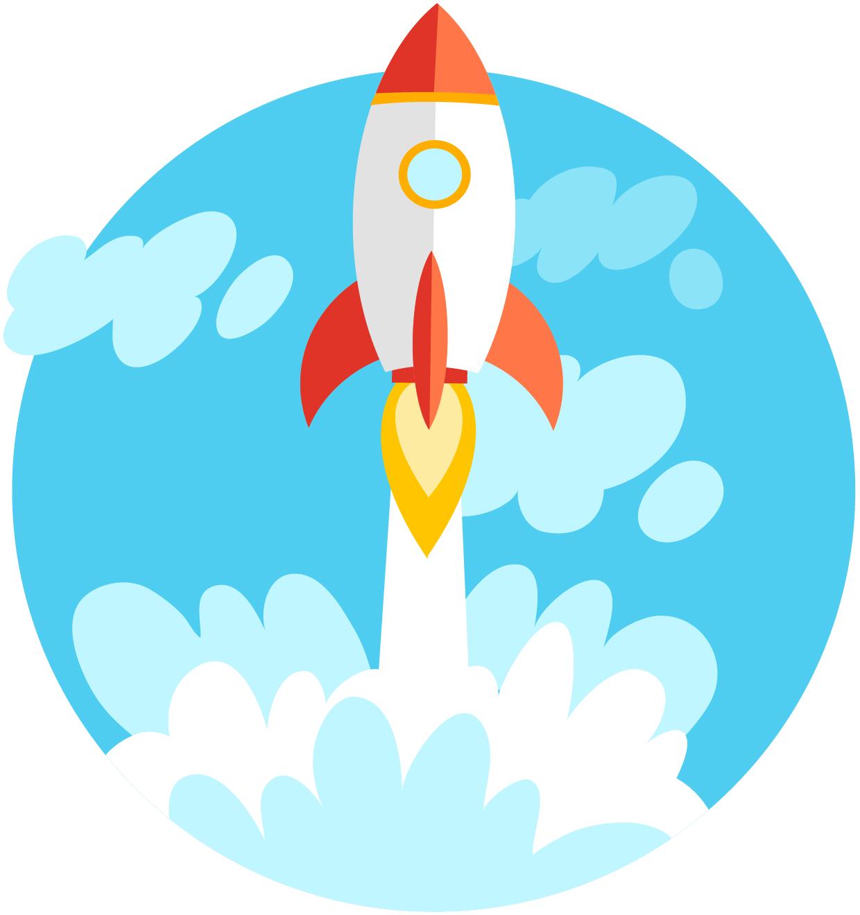Forside rocket