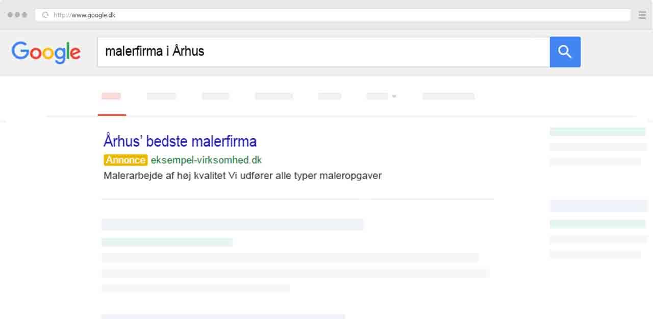 google adwords billed